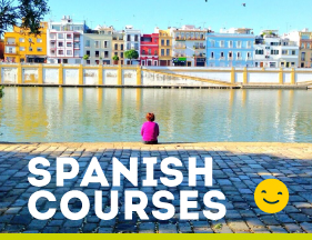 Spanish Courses in Seville at Idiomas Español